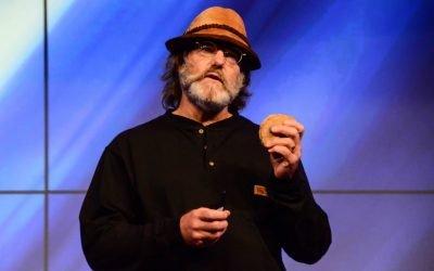 Paul Stamets: Psilocybin Mushrooms & The Mycology of Consciousness